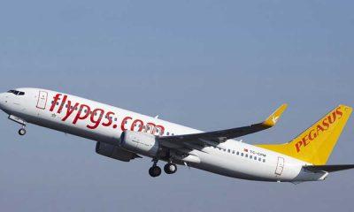 Pegasus'tan 65 yaş üstü yolcuların biletleriyle ilgili açıklama