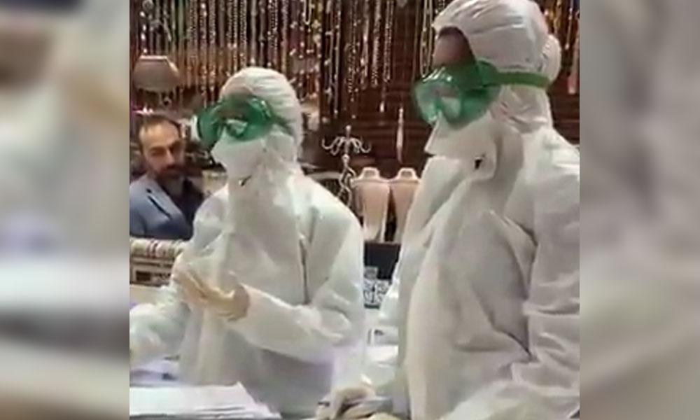 Türkiye'deki ilk koronavirüs vakası İstanbul'da, Kapalıçarşı esnafında çıktı iddiası