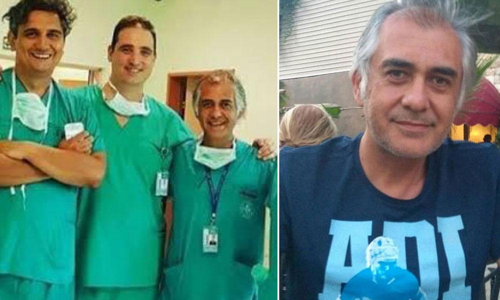 Dr. Selçuk Köse koronavirüs nedeniyle yoğun bakımda! 'Hastasından bulaştı' iddiası