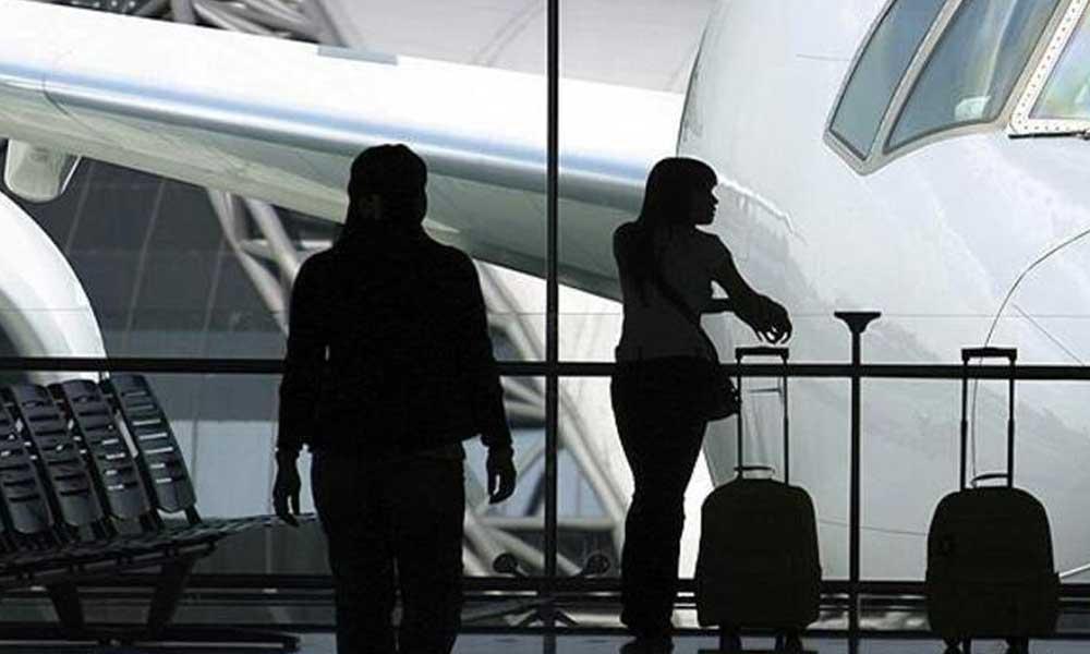 Türkiye'ye uygulanan seyahat yasağı ile ilgili flaş gelişme