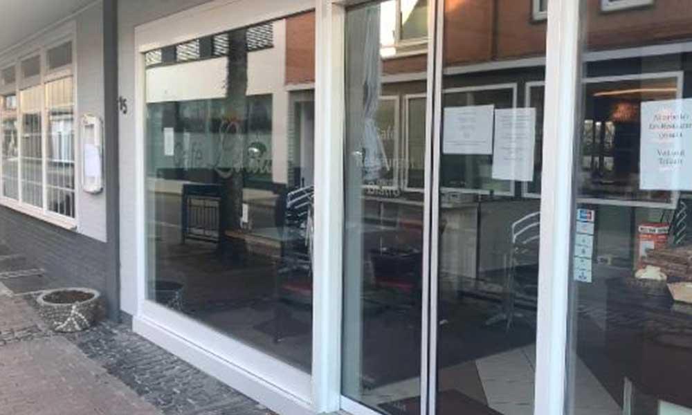 Almanya'nın Bavyera eyaletinde sokağa çıkma kısıtlaması