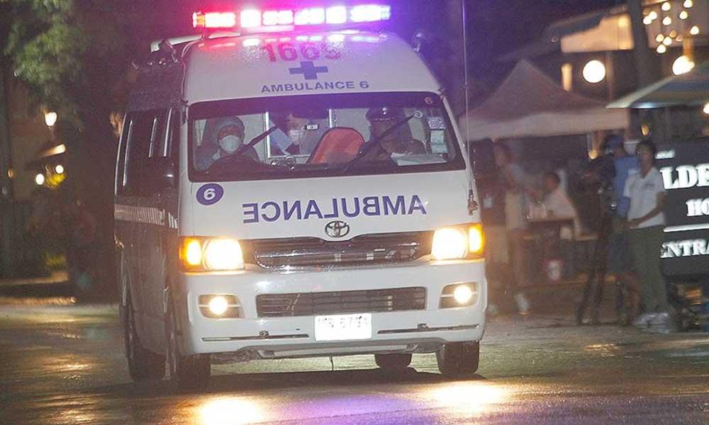 Koronavirüs toplantısına bombalı saldırı: Yaralılar var