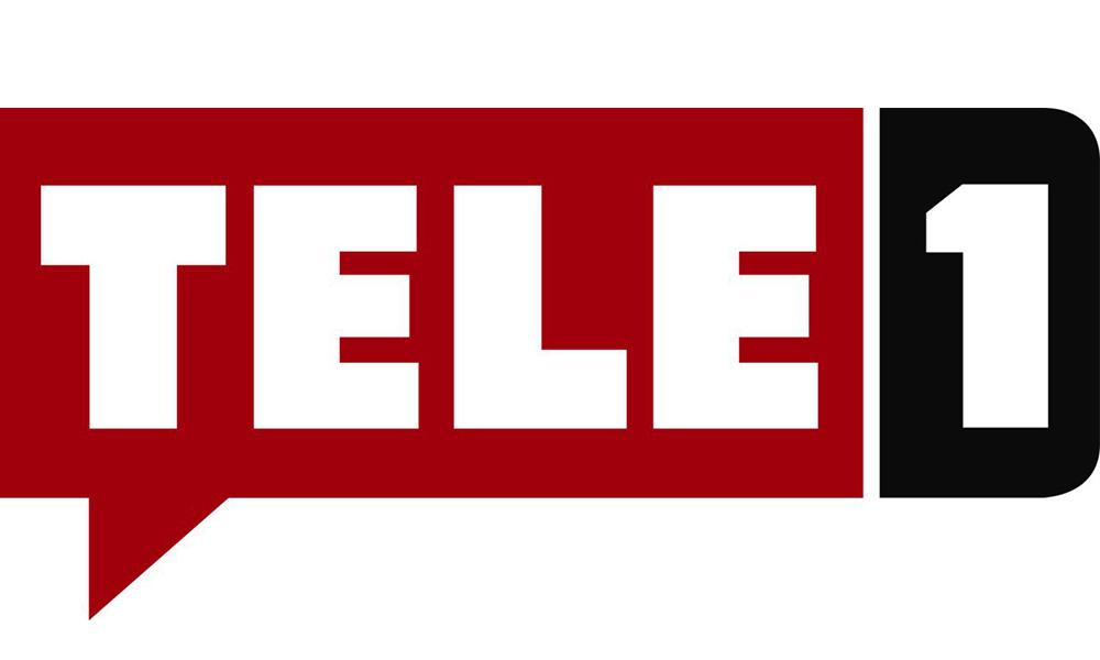 TELE 1'e Avrupa'dan büyük destek