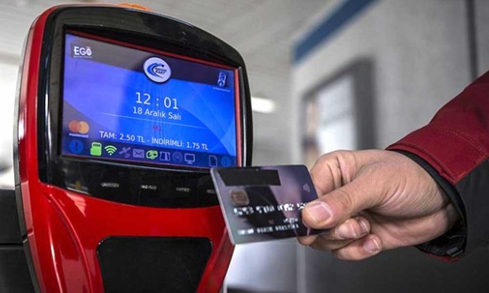 Dünya Sağlık Örgütü'nden koronavirüse karşı 'temassız kart' önlemi