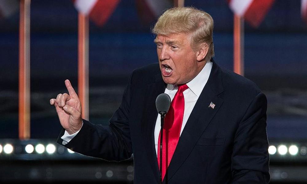 ABD'deki 'Trump' anketinde şaşırtan sonuç