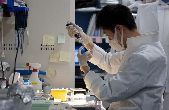 Japon bilim insanlarından kansere yeni teşhis yöntemi