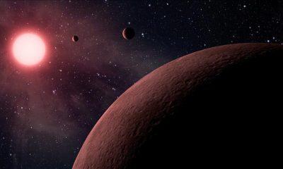 NASA Göktaşı