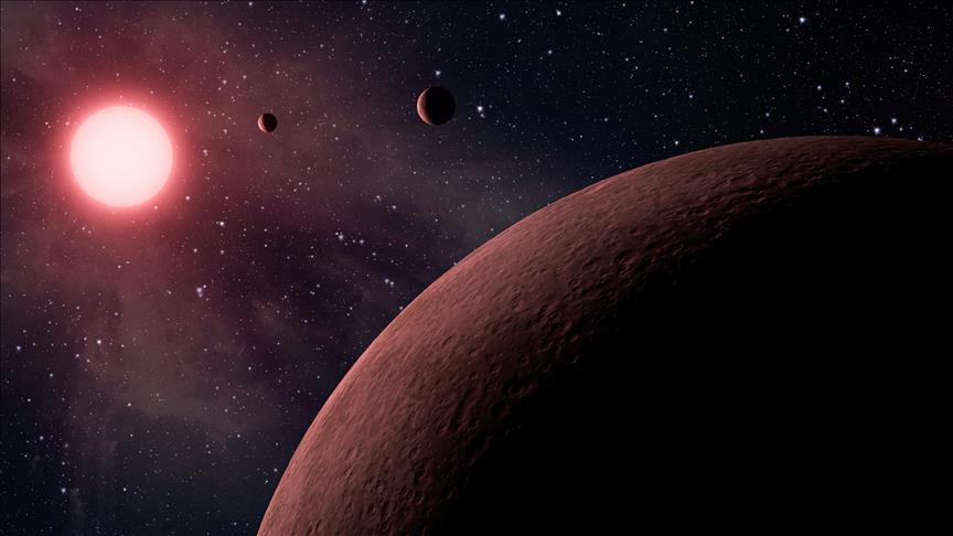 NASA'dan uyarı… Göktaşı Dünya'ya yakın bir konumdan geçecek