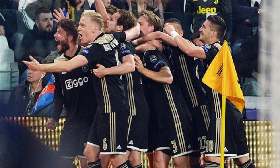 Ajax'ta koronavirüs alarmı! 3 isim karantinaya alındı…