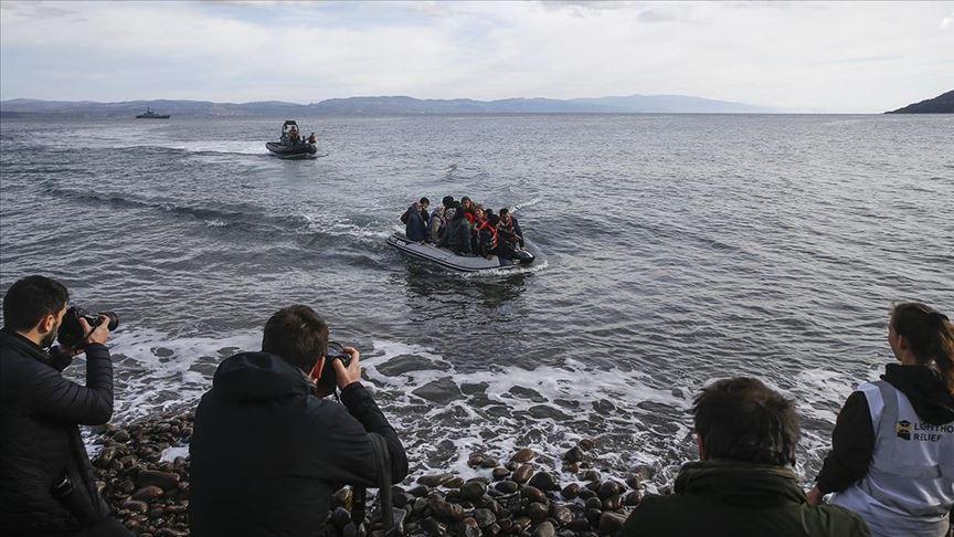 Mültecilere yardım eden Hollandalı uzmanlara saldırı