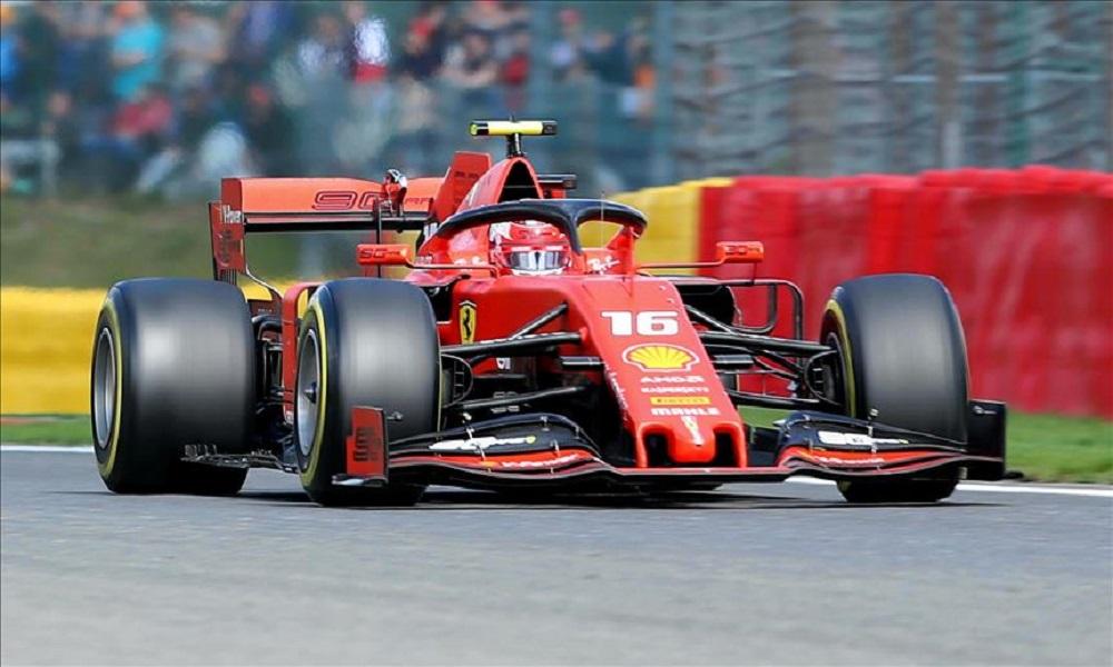 Ferrari, koronavirüs nedeniyle fabrikasını kapattı