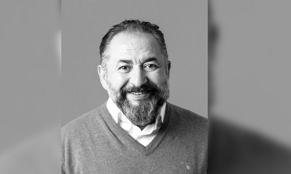 Tiyatrocu Levent Ünsal, hayatını kaybetti!