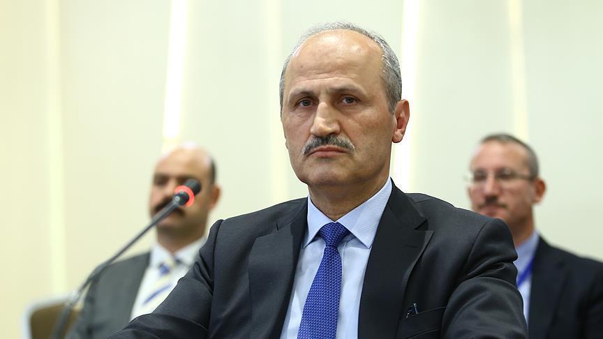 Kabinede ilk değişiklik! Kanal İstanbul ihalesi bakanı görevinden etti
