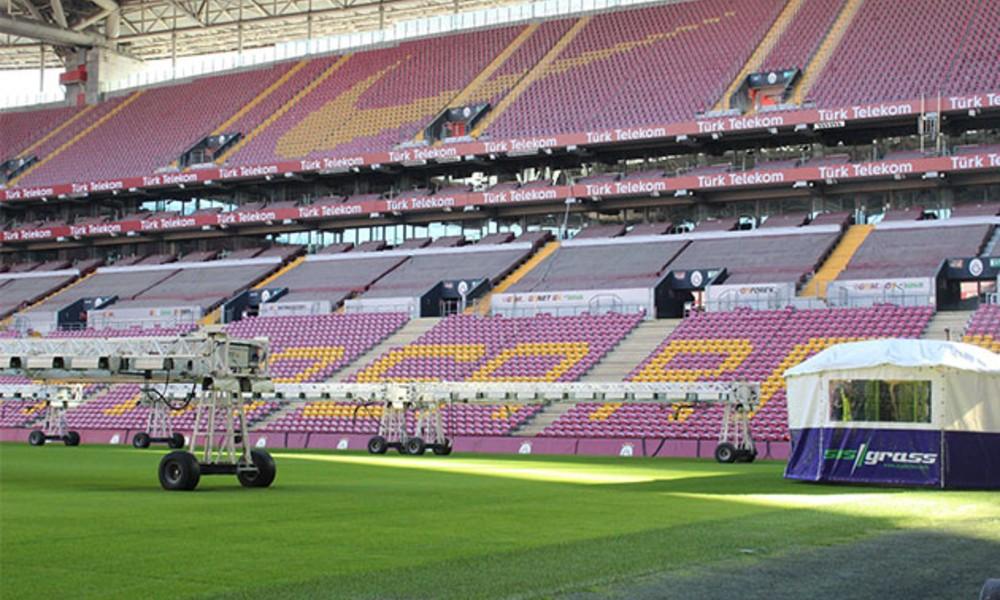 Galatasaray cezayı göze aldı: Son maça seyirci ısrarı