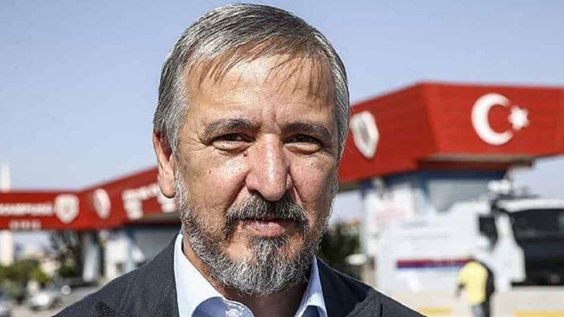 Erdoğan'ın eski danışmanından 'Odatv' açıklaması: 'Gösterilen tepki MİT haberinin ötesinde…'