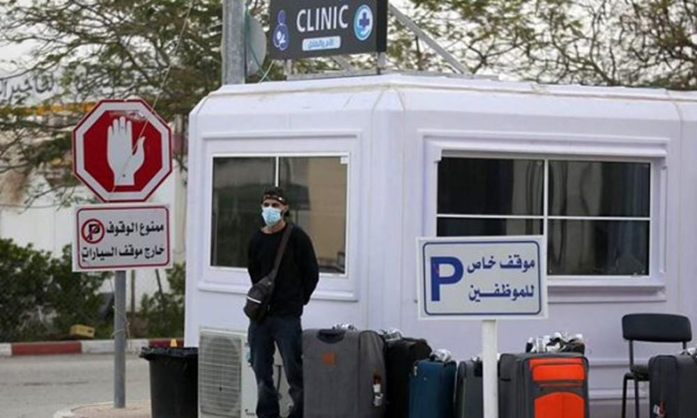 Ürdün'de sokağa çıkma çıkma yasağı başladı