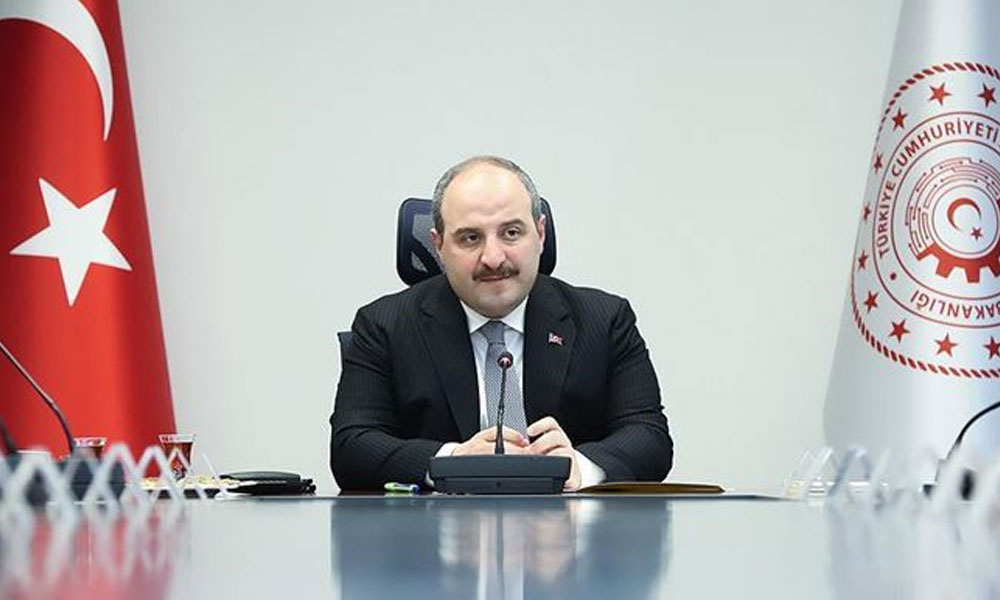 Bakan Varank: OSB'lerin işleyişinde sadeleşmeye gittik