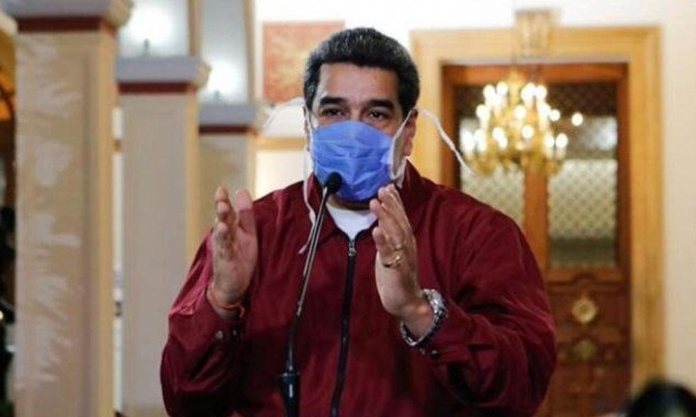 Venezuela, koronavirüse karşı tedbirlerini açıkladı: İşten çıkarmalar yasaklandı