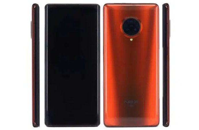 Vivo NEX 3S 5G : Nex ailesinin yeni üyesi