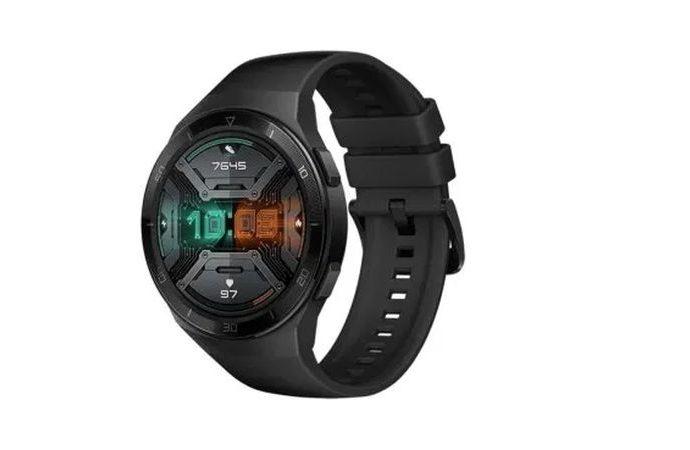 Watch GT 2e yakında tanıtılacak