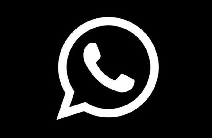 WhatsApp'ın karanlık modu için duvar kağıtları yayınlandı