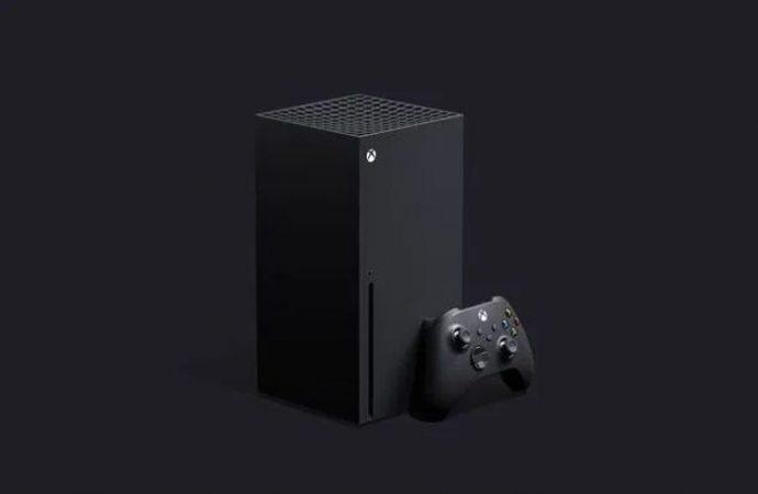 Xbox Series X korsana yenik düşebilir