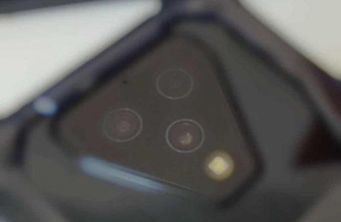 Xiaomi Black Shark 3 kafaları karıştırdı