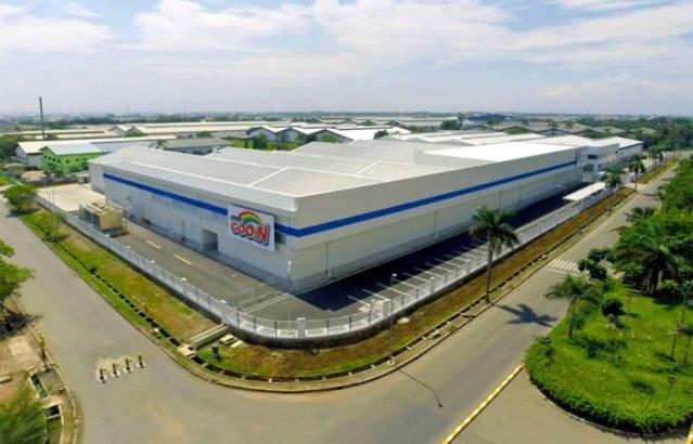 Yıldız Holding Komili'yi Japonlara sattı