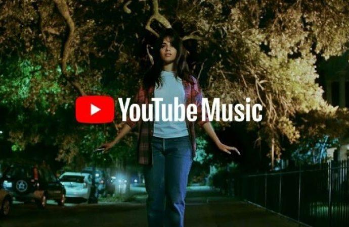 YouTube Music 'den müthiş yenilik