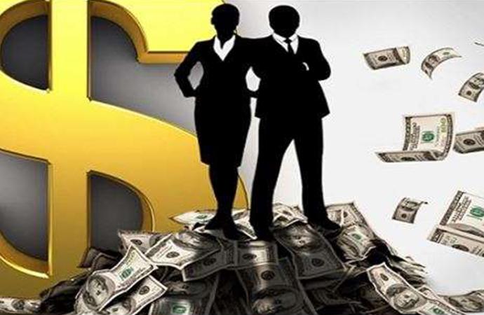 Ultra zenginler listesine 31 bin kişi daha eklendi