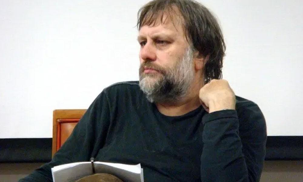 'Pandemic' kitabını çıkarmaya hazırlanan Zizek, koronaya karşı en etkili mücadele yöntemini açıkladı