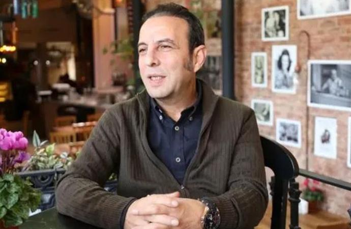 Gazeteci Ersin Kalkan cinayet suçlaması ile gözaltına alındı!