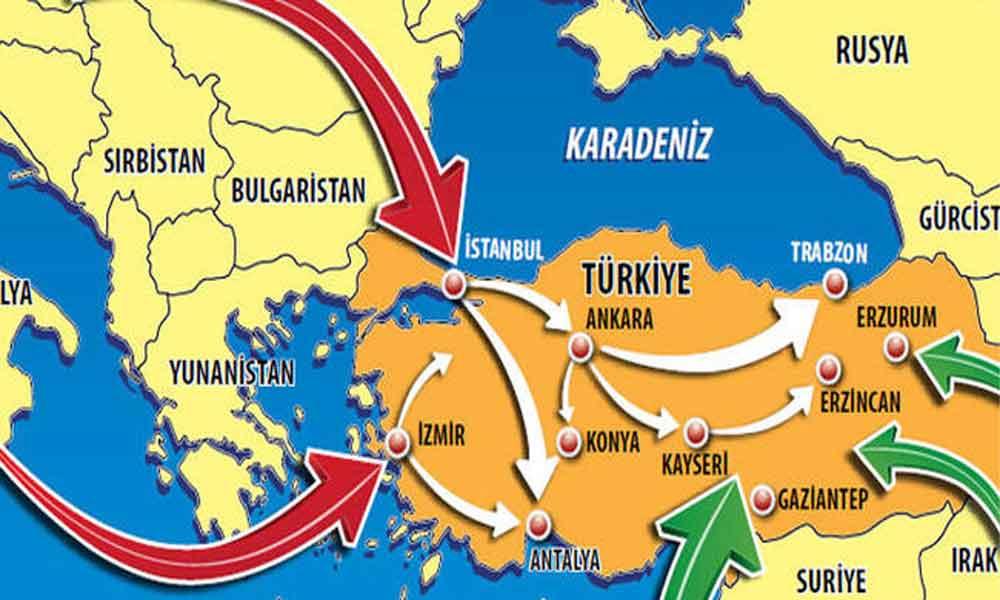 Salgına yakalananlar anlattıkça ortaya çıktı: İşte koronavirüs Türkiye'ye böyle yayıldı