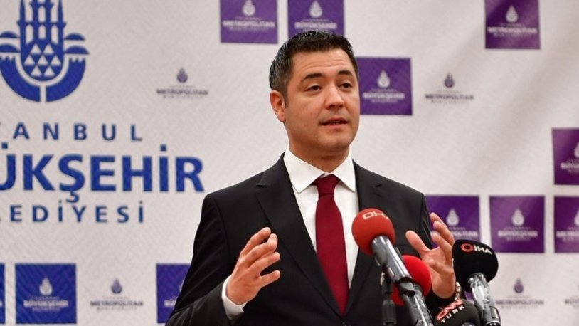 İBB'den açıklama: 90 personelin koronavirüs testi pozitif çıktı