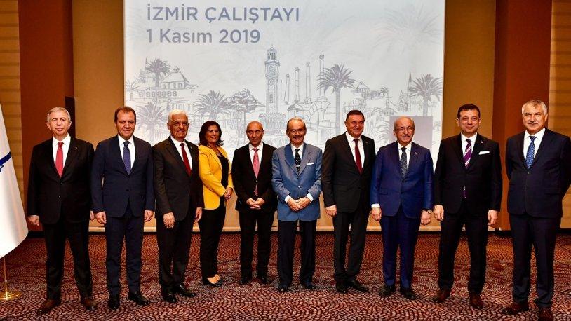 CHP'li 11 büyükşehir belediye başkanından ortak 23 Nisan açıklaması