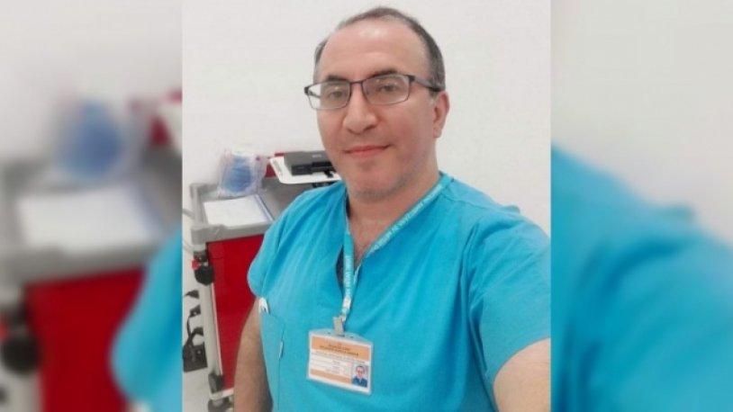 İstanbul'da yoğun bakım çalışanı koronavirüsten hayatını kaybetti