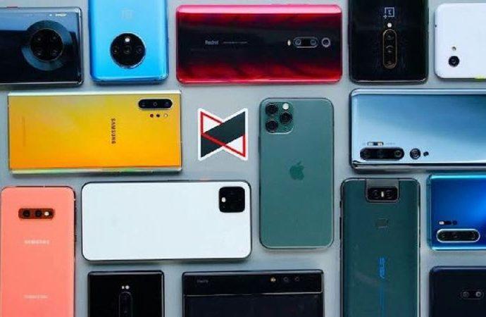 192 MP kameralı akıllı telefon