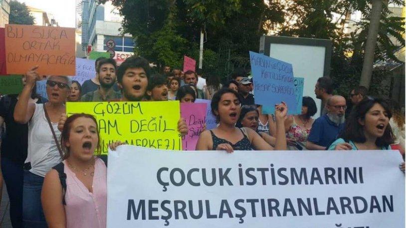 CHP'den utandıran rapor: Çocuklara cinsel istismar 15 yılda 10 kat arttı