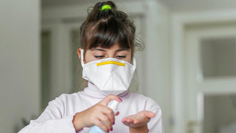 'Çocuklar hafif atlatıyor' diye ihmal etmeyin! İşte koronavirüse karşı alınacak tedbirler