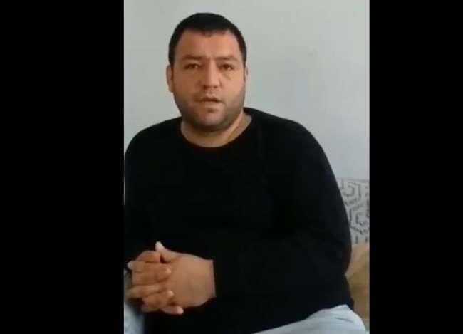 Didem Arslan'ın işten attırdığı iddia edilen İSPARK görevlisi: 'Görüntü kamera kayıtlarında var'