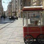 İstanbul Valiliği'nden 8 Mart yasağı: İstiklal Caddesi'ne çıkan yollar kapatılacak
