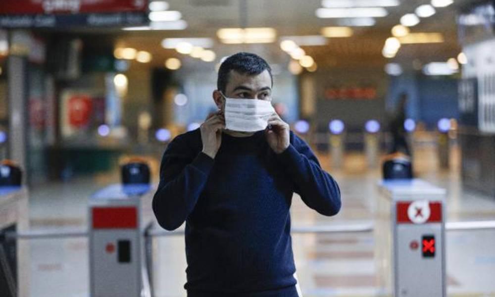 Devlet halkla maske satacak