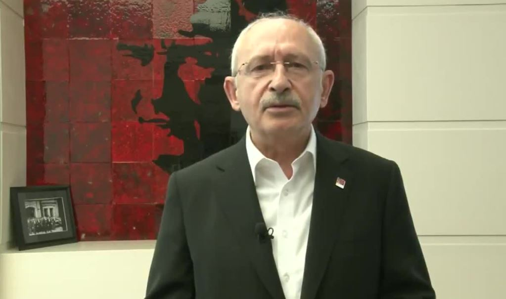 Kılıçdaroğlu: Sarayın beslemeleri, beni iyi duyun!