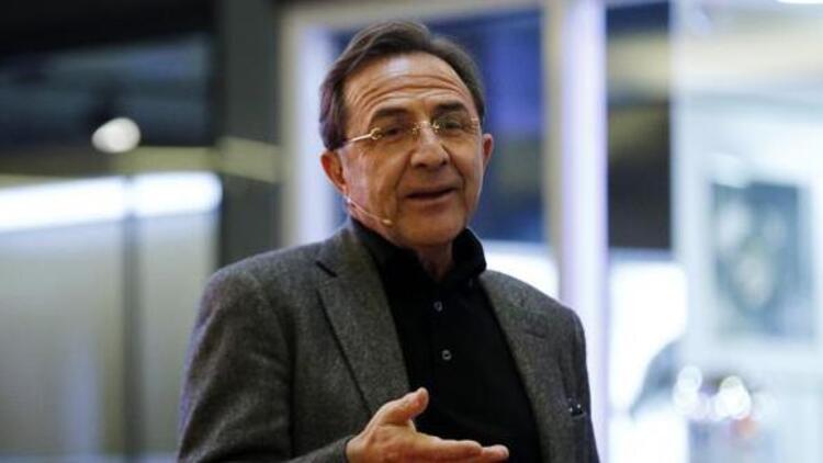 Prof. Dr. Osman Müftüoğlu: Sağlık Bakanı Fahrettin Koca dün gece yarısı beni aradı…