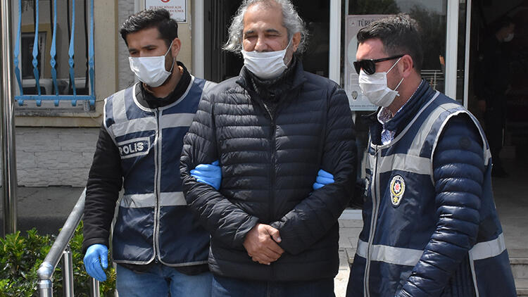 Gazeteci Hakan Aygün, 'Ey İBAN edenler' paylaşımından dolayı tutuklandı
