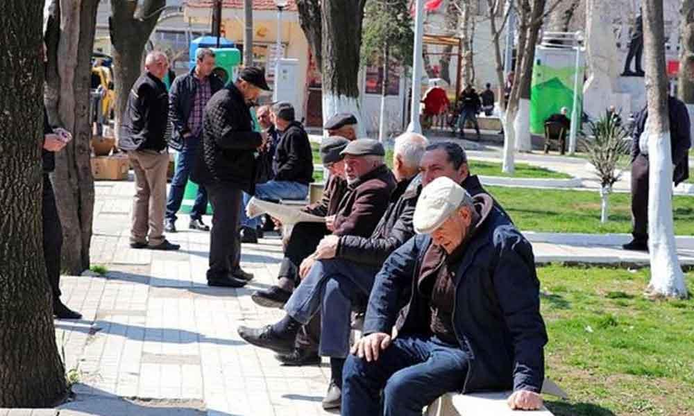 65 yaş kararı AKP MYK'sına sızdırılmış