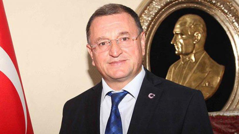 Koronavirüse yakalandığı iddia edilen CHP'li Başkan Lütfü Savaş'tan açıklama