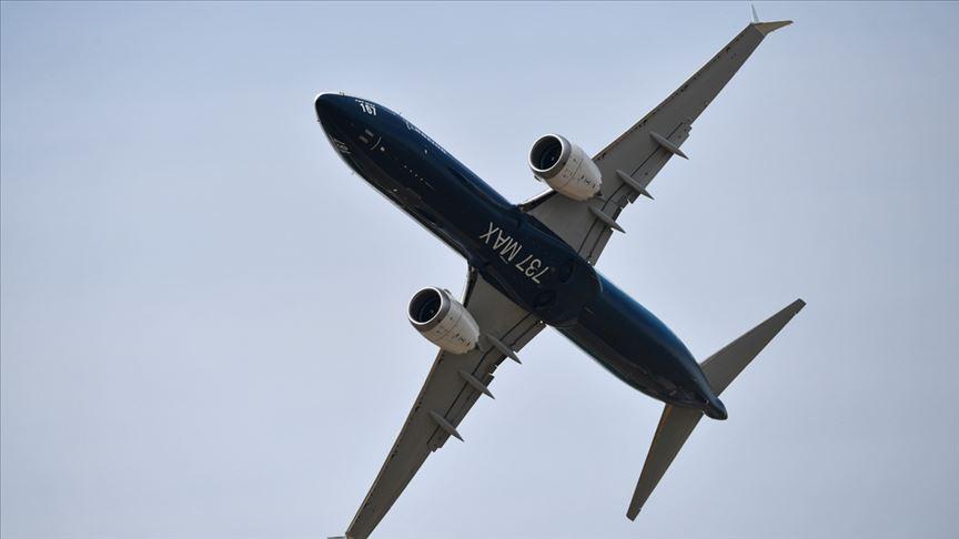 Boeing, '737 MAX' tipi uçak üretimi nedeniyle soruşturmayla karşı karşıya