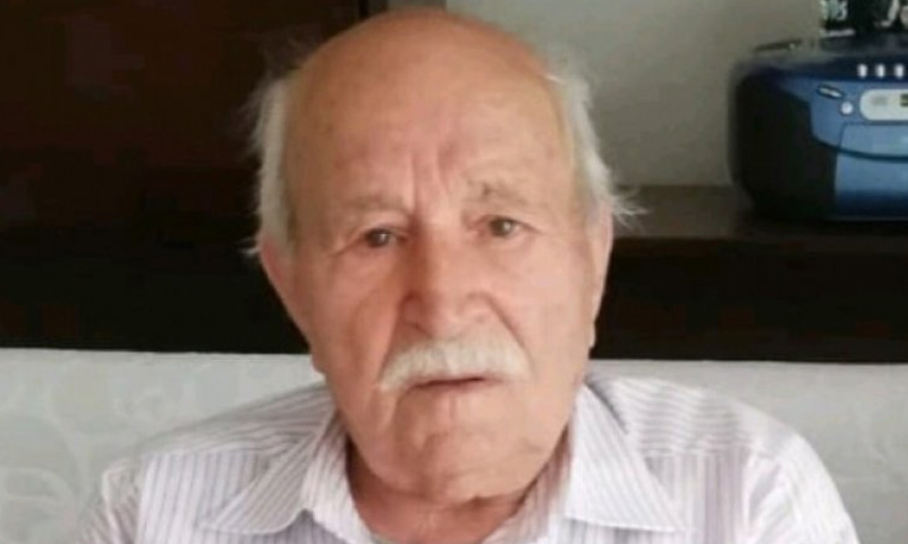 91 yaşındaki mahkum koronavirüs nedeniyle hayatını kaybetti