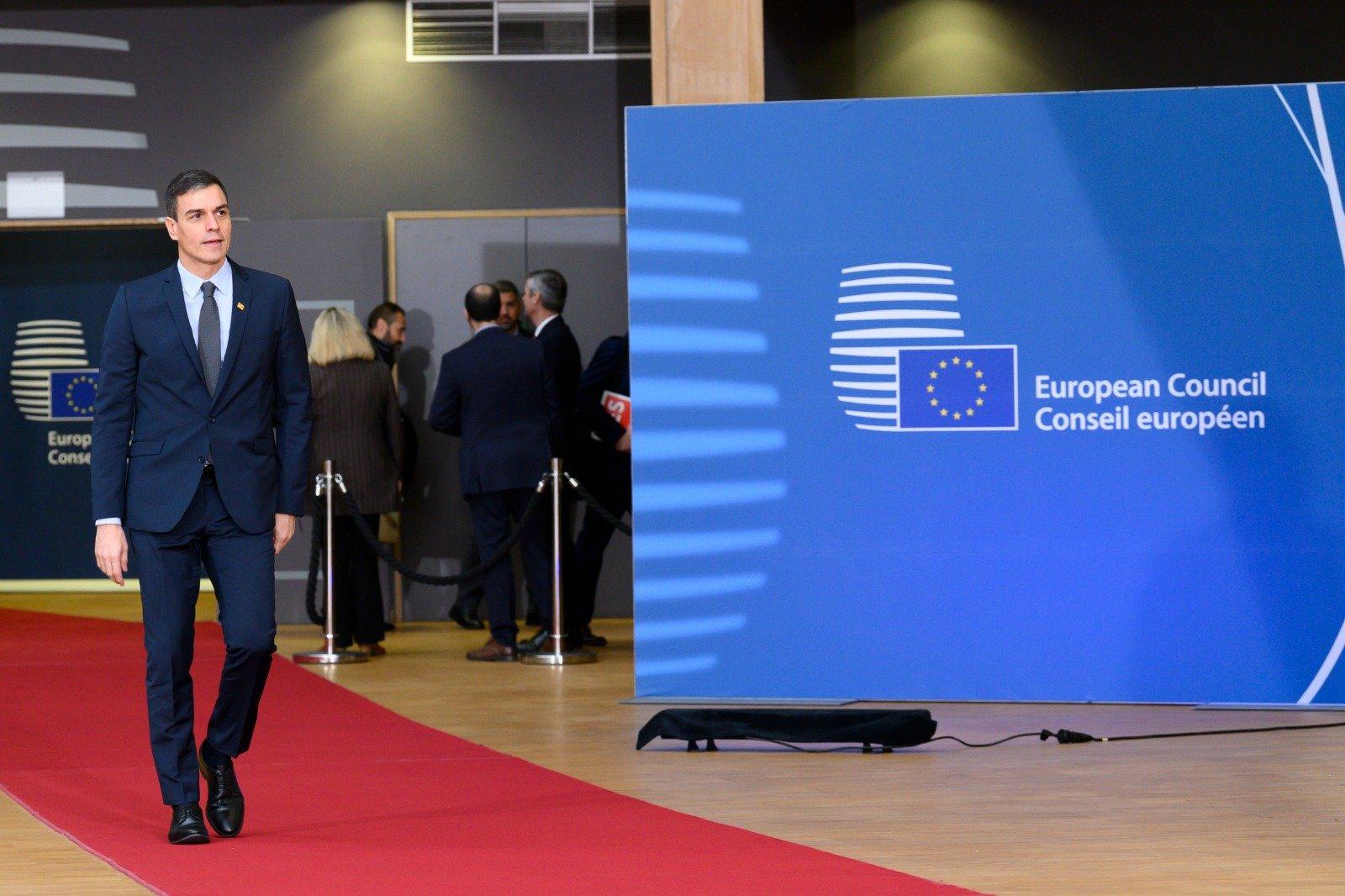 """""""Avrupa'nın geleceği tehlikede"""""""